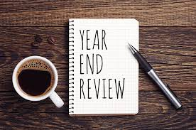 a year end review