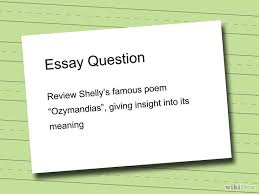 Queens college admission essay question