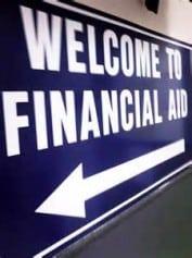 finacial aid