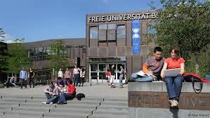 free german university