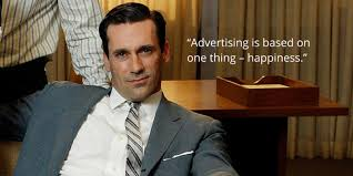 don draper happiness