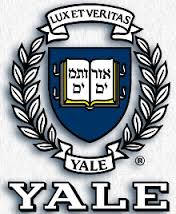 Yale crest