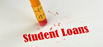 student loans erased